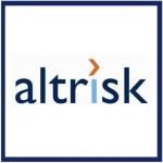 Altrisk Logo